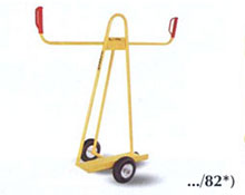 Wózki specjalne